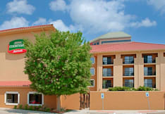 Courtyard by Marriott Ft Worth/Lands End - Ft. Worth, Texas -