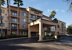 Courtyard by Marriott - Orlando, Florida - 