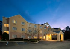 Fairfield Inn by Marriott - Birmingham, Alabama -