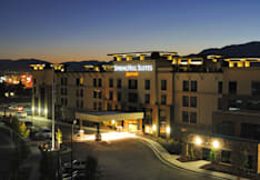 SpringHill Suites by Marriott Logan - Logan, Utah -