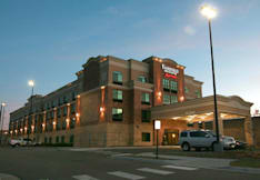 Fairfield Inn & Stes Denver Southlands - Aurora, Colorado -