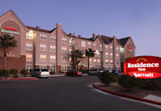 Residence Inn Las Vegas South - Las Vegas, Nevada -
