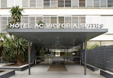 AC Victoria Suites - Barcelona, Spain -