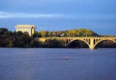 Key Bridge Marriott - Arlington, Virginia -