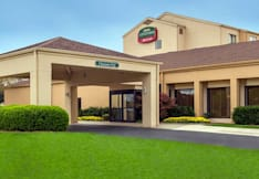 Courtyard by Marriott University - Charlotte, North Carolina -
