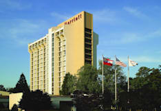 Marriott Perimeter Center - Atlanta, Georgia - 