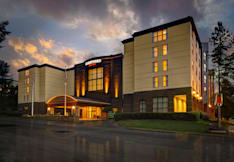 Courtyard Decatur Marriott - Decatur, Georgia -
