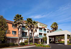 Courtyard by Marriott Airport - Oakland, California -