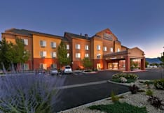 Fairfield Inn & Suites Reno Sparks - Sparks, Nevada -