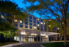 Marriott Chicago Naperville - Naperville, Illinois -