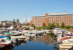 Residence Inn by Marriott Tudor Wharf - Boston, Massachusetts -
