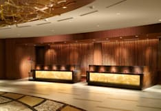Chicago Marriott O'Hare - Chicago, Illinois -