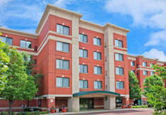 Residence Inn by Marriott - Oak Brook, Illinois -