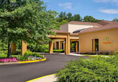 Courtyard by Marriott - Andover, Massachusetts -