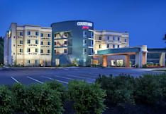 Courtyard by Marriott - Philadelphia - Coatesville, Pennsylvania -