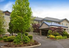 Fairfield Inn & Suites by Marriott - Beaverton, Oregon -