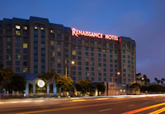 Renaissance Los Angeles Airport Hotel - Los Angeles, California -