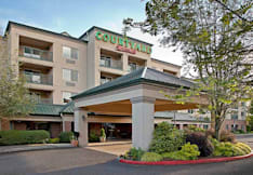 Courtyard by Marriott Portland SE - Clackamas, Oregon -