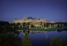 Gaylord Palms Resort & Conv Ctr - Kissimmee, Florida -