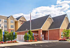 Residence Inn by Marriott - Chantilly, Virginia -