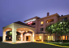 Courtyard by Marriott - Salinas, California -