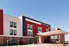 SpringHill Suites by Marriott Enid - Enid, Oklahoma - 