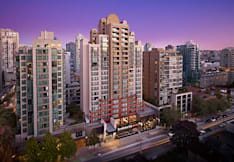 Residence Inn by Marriott Downtown - Vancouver, Canada -