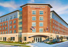 Residence Inn Boston Logan Arpt/Chelsea - Chelsea, Massachusetts -