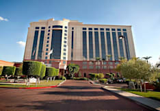 Marriott Airport Phoenix - Phoenix, Arizona -