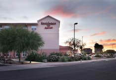 Residence Inn by Marriott Williams Ctr - Tucson, Arizona -