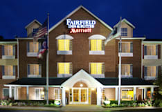 Fairfield Inn & Suites by Marriott - Cincinnati, Ohio -