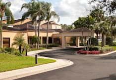 Courtyard by Marriott - Fort Myers, Florida -
