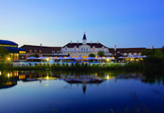 Marriott's Village d'lle-de-France - Bailly-Romainvilliers, France -