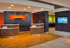 Courtyard by Marriott - Williamsburg, Virginia - 