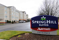 SpringHill Suites by Marriott - West Warwick, Rhode Island -