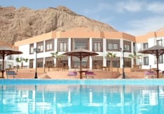 Miami Beach Resort - Dahab, Egypt -