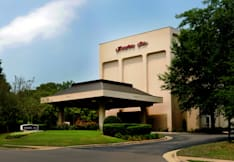 Hampton Inn Raleigh Midtown - Raleigh, North Carolina - Hampton Inn Raleigh Midtown