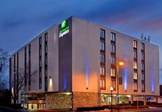 Holiday Inn Express Westport - Kansas City, Missouri -