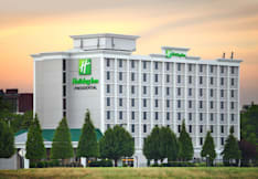 Holiday Inn Presidential - Little Rock, Arkansas -