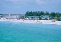 The Helmsley Sandcastle - Sarasota, Florida -