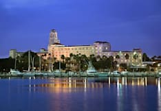 Renaissance Vinoy Resort & Golf Club - St Petersburg, Florida -