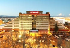 Marriott Pyramid-North - Albuquerque, New Mexico -