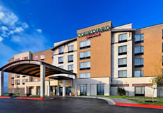 Courtyard by Marriott Austin Airport - Austin, Texas -
