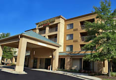 Courtyard by Marriott - Birmingham, Alabama -