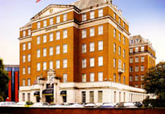 Marriott Birmingham Hotel - Birmingham, United Kingdom -