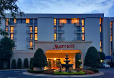 Charlotte Marriott SouthPark - Charlotte, North Carolina -