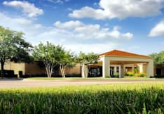 Courtyard Dallas DFW Airport West - Bedford, Texas -