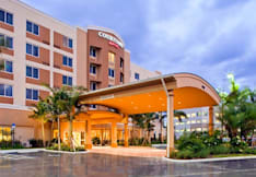 Courtyard Miami West/FL Turnpike - Miami, Florida -