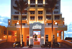 Marriott South Beach - Miami Beach, Florida -