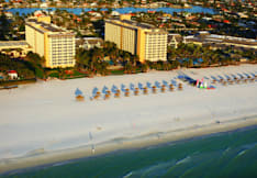 Marco Island Marriott Beach Resort & Spa - Marco Island, Florida -